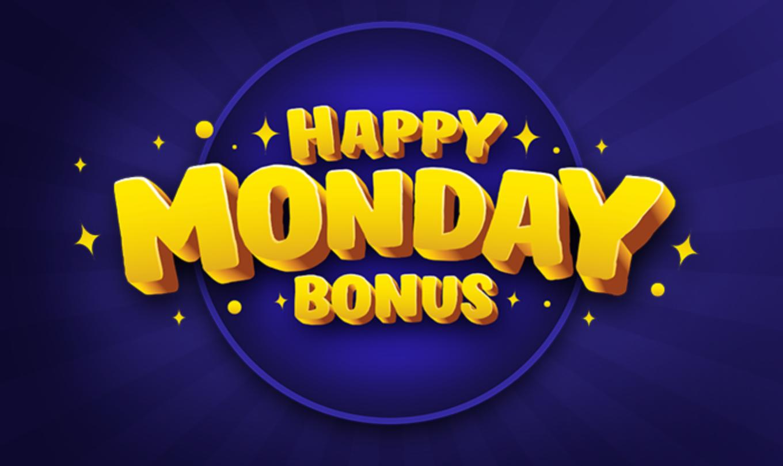 """Happy Monday"" promotion from Mozzart Bet and 1000% bonus"